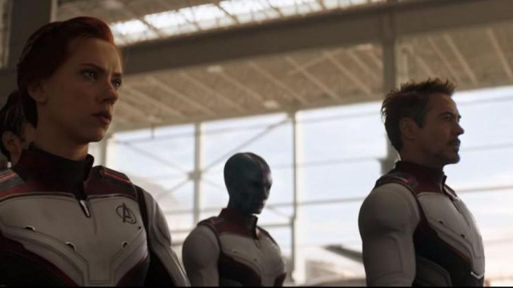 【復仇者聯盟4】Marvel確認是結局日後不會重啟 編劇:今集焦點6位初代復仇者