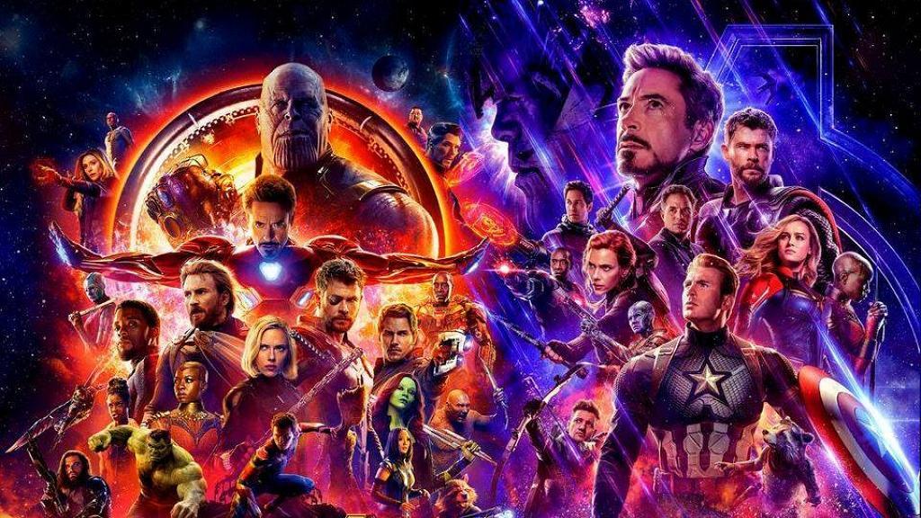 【復仇者聯盟4】Marvel電影宇宙時序總整理 跟住時間線睇22套漫威電影