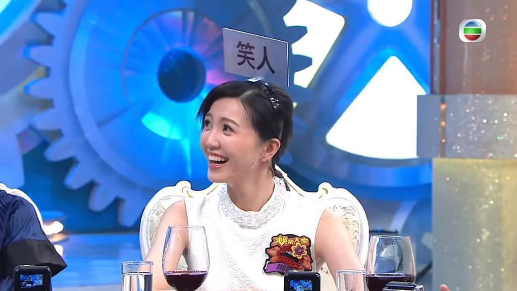 【娛樂大家】吳若希玩遊戲因「笑人」中伏 森美笑住串:呢個簡直係你習慣!
