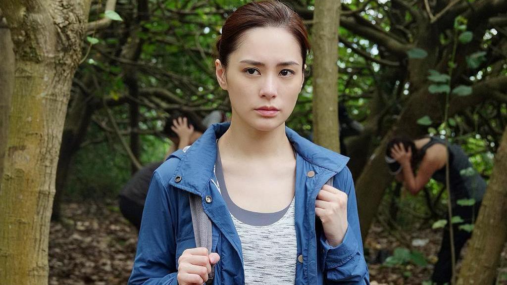 【失蹤】高登人氣網絡小說拍成電影 阿嬌鍾欣潼、凌文龍闖西貢結界尋失蹤父親