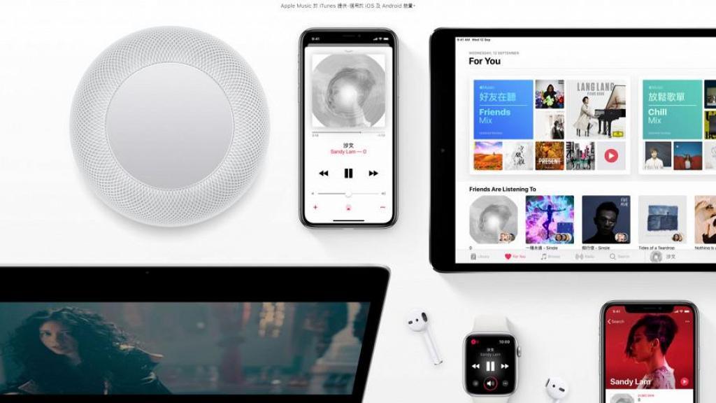【Apple蘋果】Apple推出iOS12.2新版本 6大更新重點率先睇!