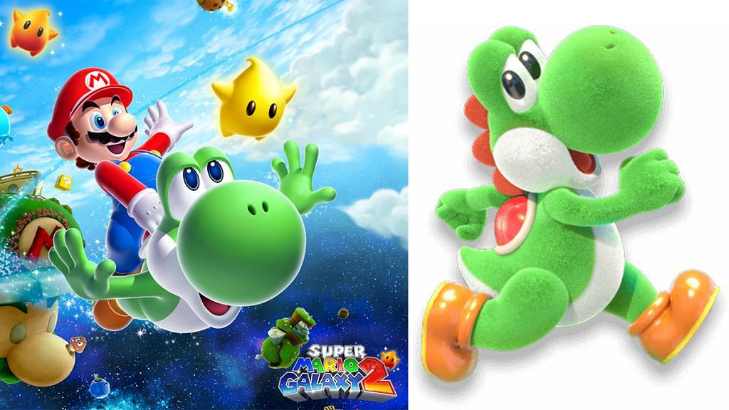 Mario好拍檔Yoshi真身唔係恐龍仔?任天堂遊戲設計師表示設定為烏龜!