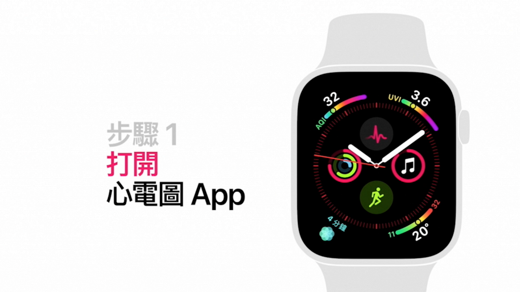 【Apple Watch教學】蘋果Apple Watch心電圖使用方法/注意事項/結果分析全面睇