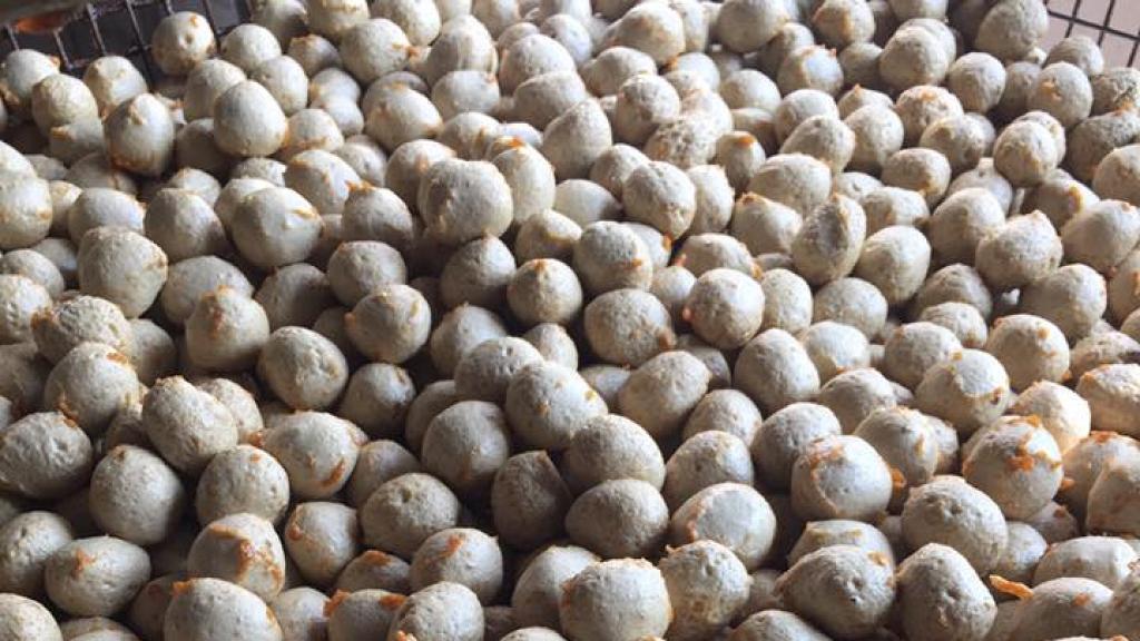 香港製造陳皮魚蛋即將停產 興利祥記官方宣布:生產線將遷往中山