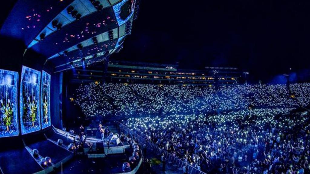 【Ed Sheeran香港演唱會】Ed Sheeran迪士尼開演唱會!前往交通方法/場地安排