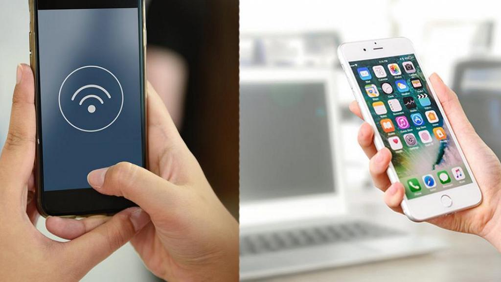 【iPhone技巧】唔使再慢慢入密碼 iPhone免打字連wifi技巧