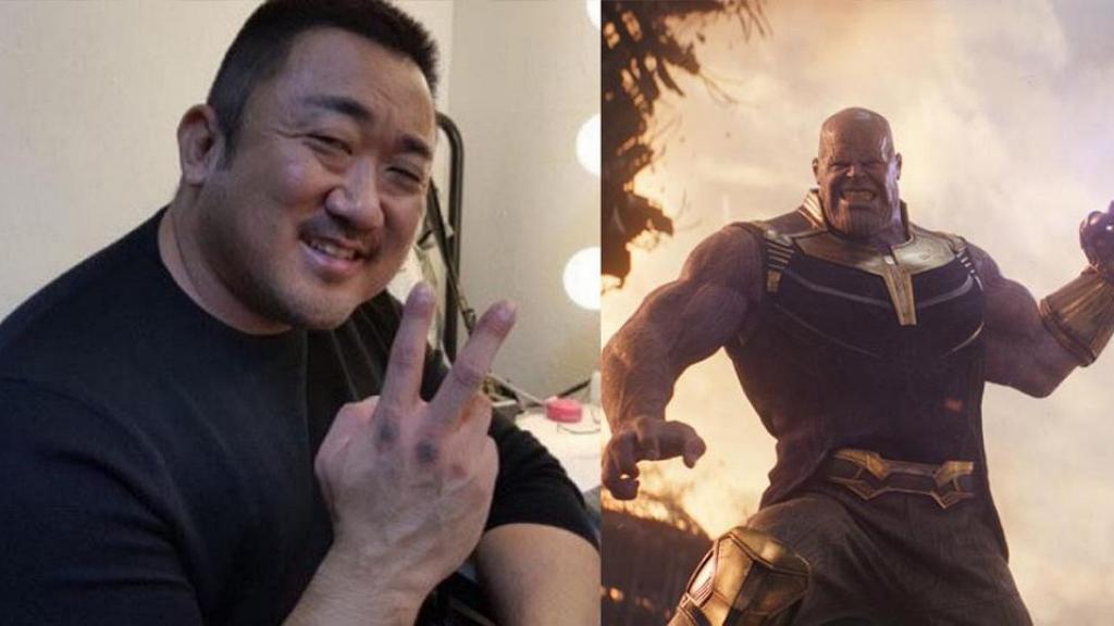 【永恆族】Marvel新戲關於魁隆祖先 《屍殺列車》大隻韓星馬東石有望加盟MCU