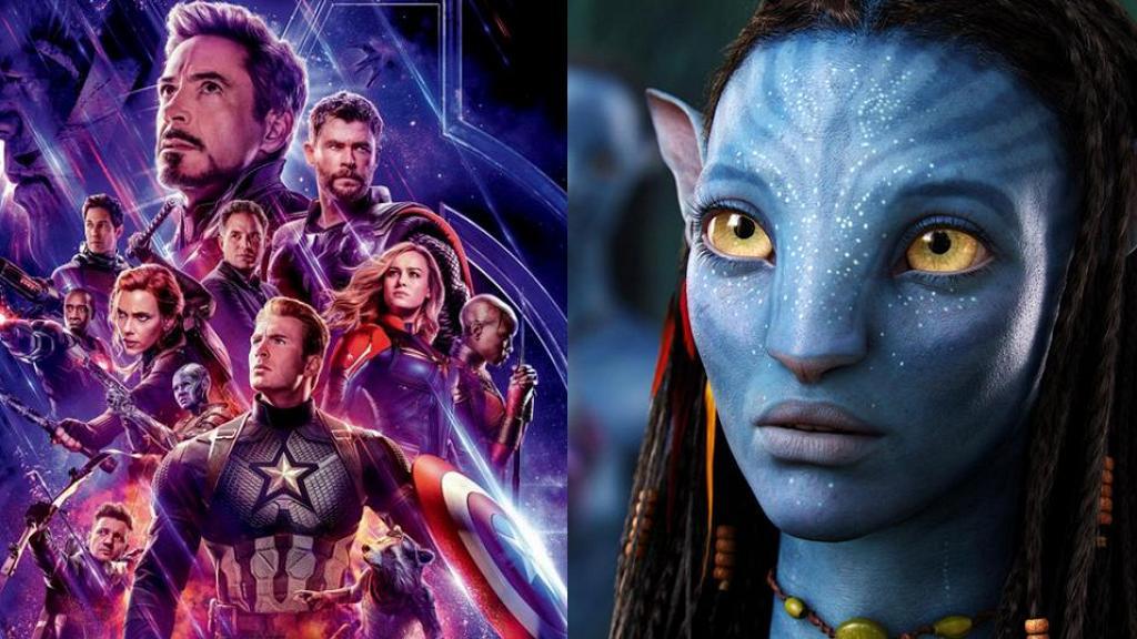 【復仇者聯盟4】上映時間僅得6日票房衝破一億 成香港史上最快破億電影
