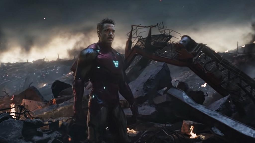 【復仇者聯盟4 劇透】睇完《復4》5大疑問 導演親自解釋Iron Man結局!