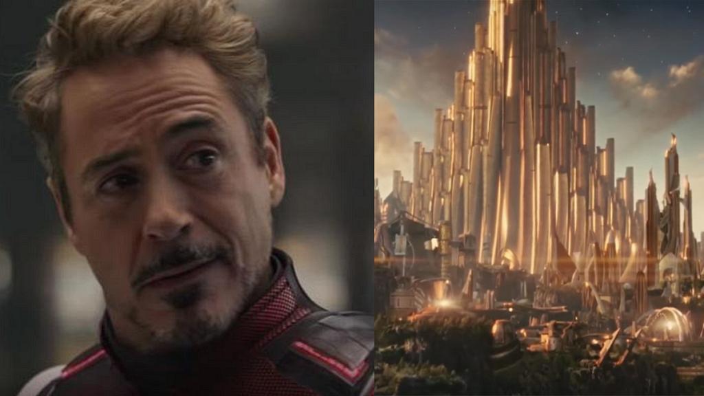 【復仇者聯盟4 劇透】編劇揭初稿為死去角色歸來 原定故事Iron Man異地開戰