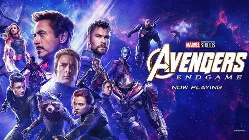【復仇者聯盟4 劇透】細數14位復仇者成員出場時間 美國隊長Iron Man只差4分鐘