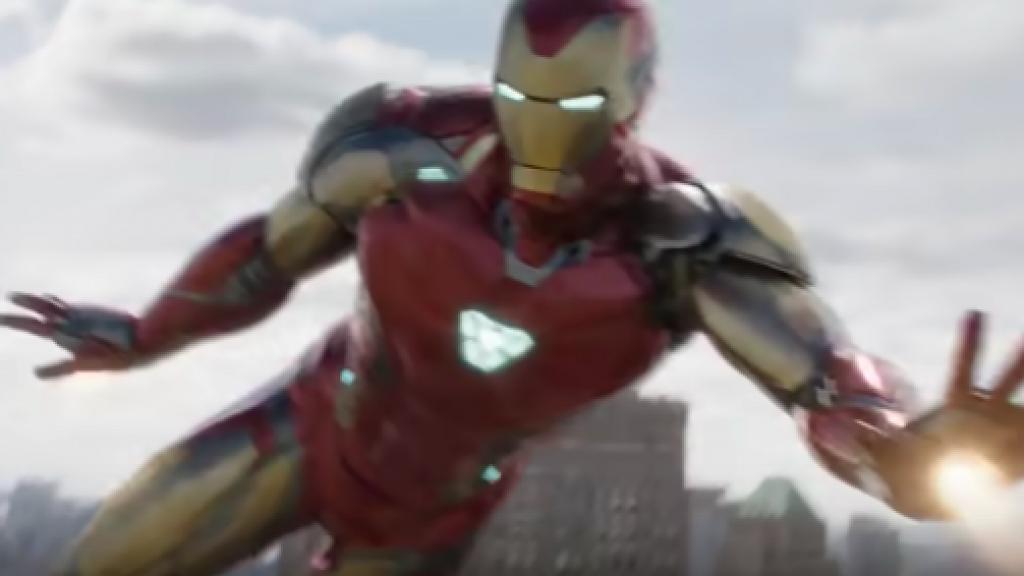 【復仇者聯盟4 劇透】神秘角色現身引觀眾有疑問 與Iron Man有重大關連及影響
