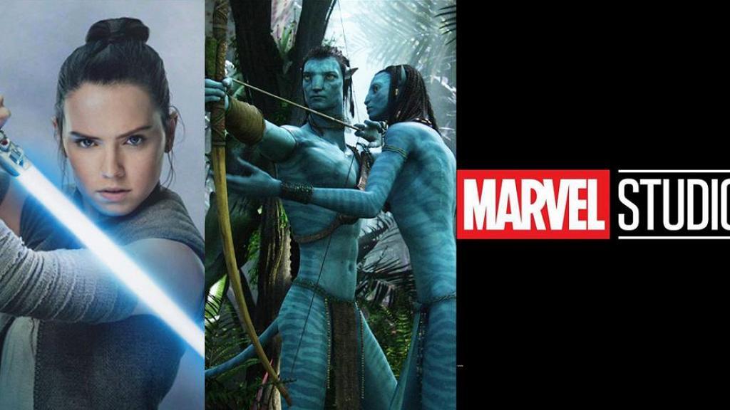迪士尼60多部電影時間表排到2027年!Marvel 8齣/ 星戰、阿凡達各有4齣