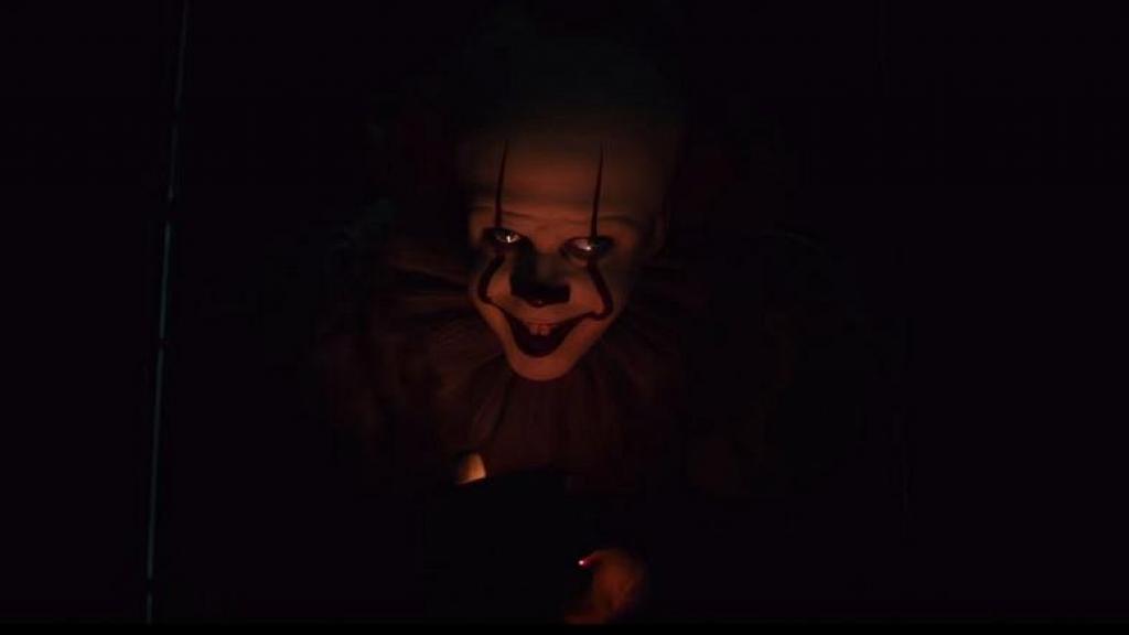 【小丑回魂2】恐怖小丑帶着紅色汽球回歸 X教授飾演主角成年版27年後重返小鎮