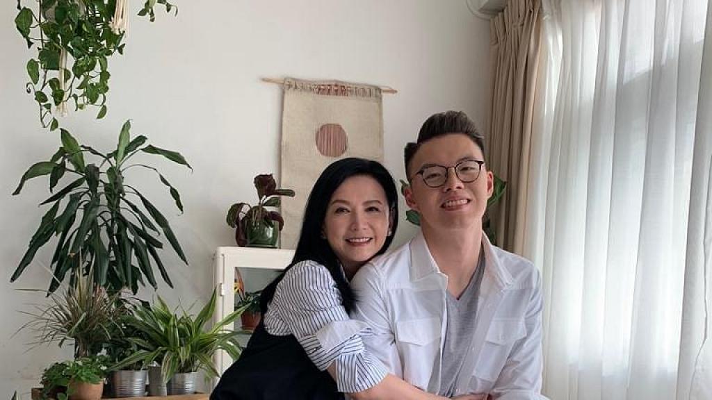 【母親節2019】曾華倩與兒子相依為命17年 獨力裁培囝囝成香港泳隊代表