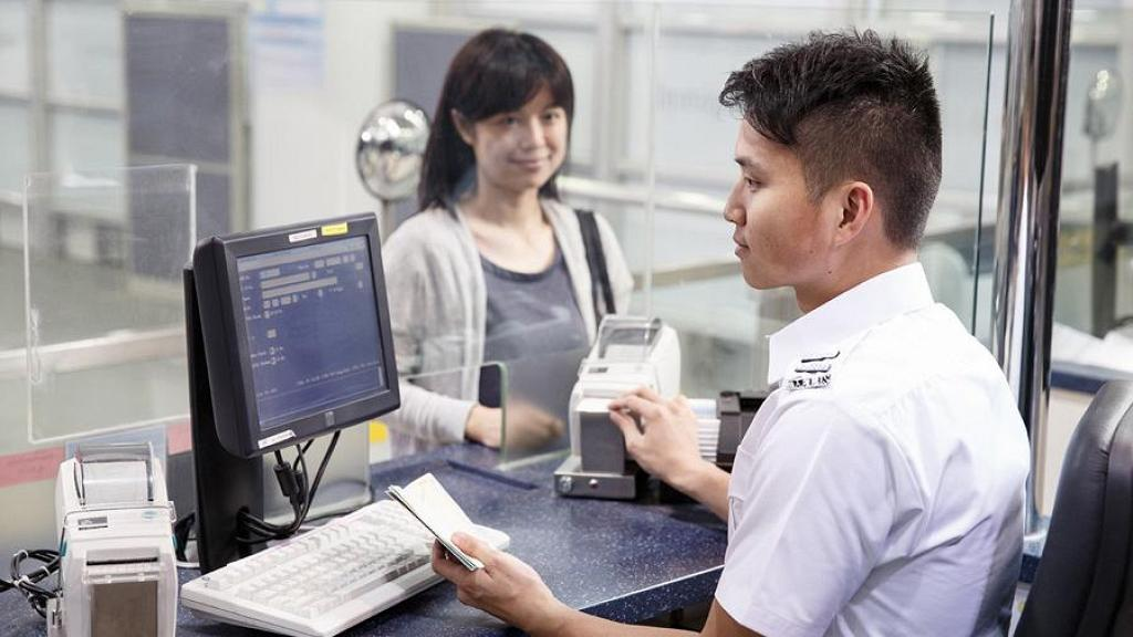 【新電子護照】入境處手機APP自助申請第2代電子護照!8個簡單步驟換領新護照