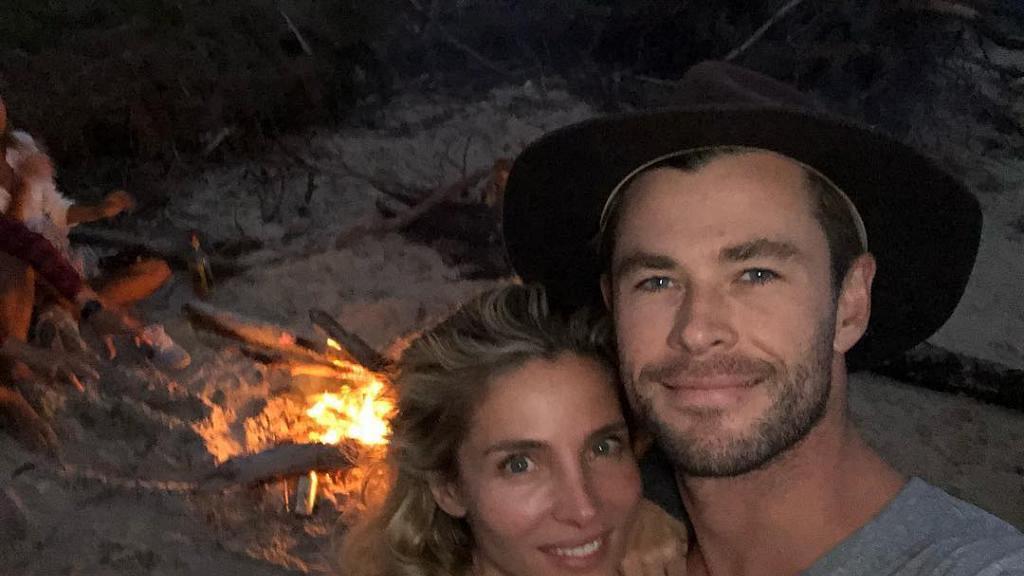 雷神都有休息的一天!Chris Hemsworth宣布暫別演藝圈 背後原因令人不捨但窩心