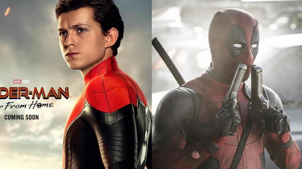死侍要回歸Marvel其實唔難 《蜘蛛俠:決戰千里》一個角色成為最大關鍵