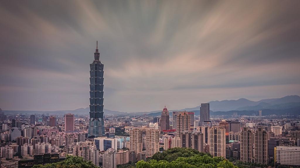 【逃犯條例】台灣陸委會提醒民眾注意旅遊安全 首次發出「暫避免前往」香港
