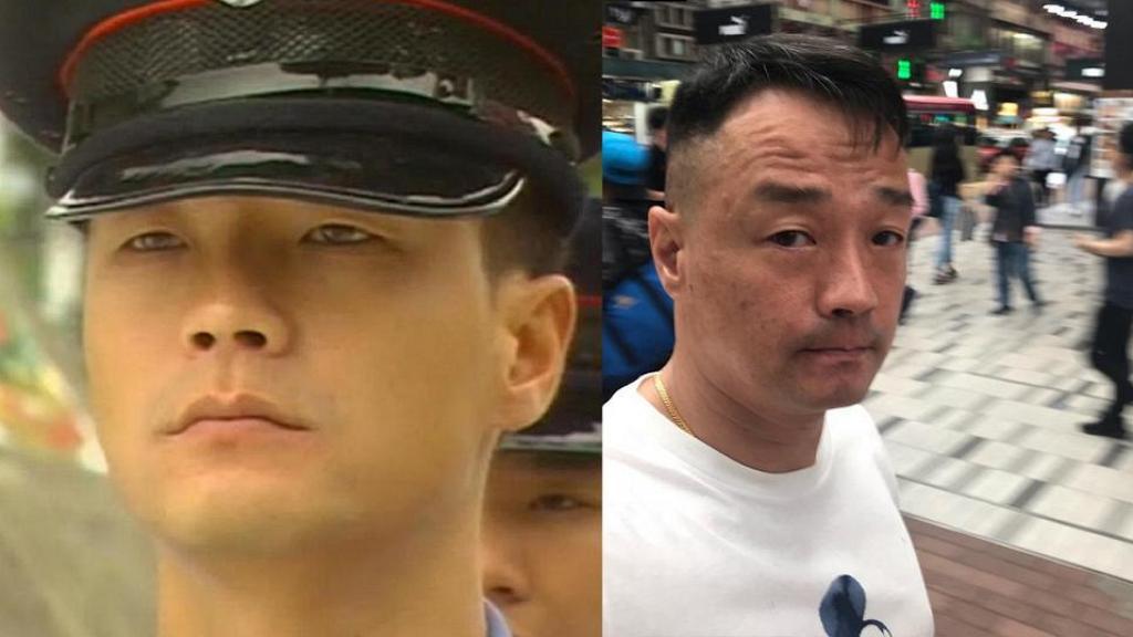 【烈火雄心】王喜入行前任警察被列入十大英雄 曾走入火場摸黑救同袍