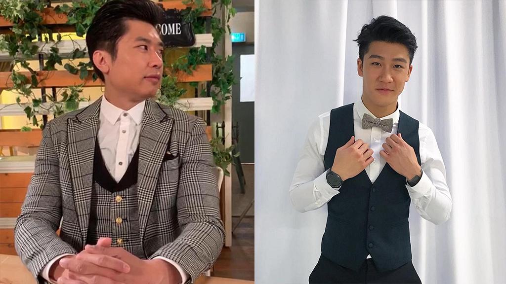 【開心速遞】劇中8位男藝人曾參選香港先生!盤點《愛回家》港男出身的演員