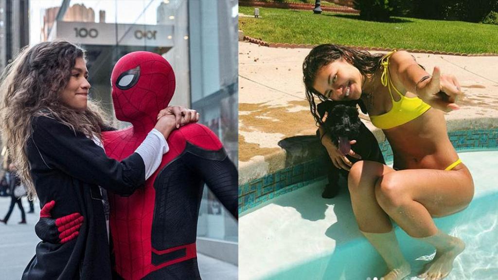 【蜘蛛俠:決戰千里】宅女MJ戲外是潮流達人兼狗奴 5個原因令人愛上Zendaya