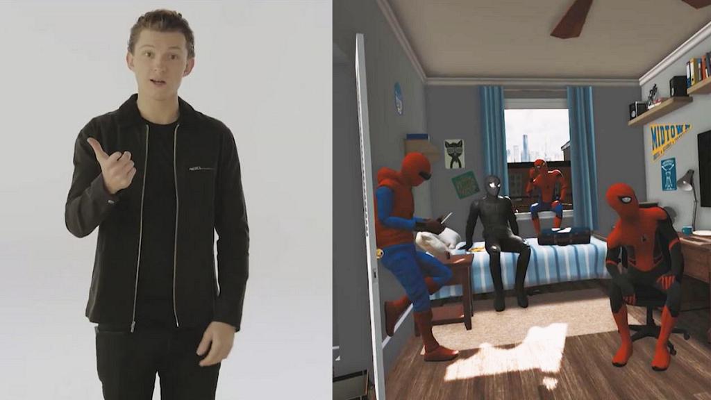 【PSVR】《蜘蛛俠:決戰千里VR》免費遊戲登場!變身蜘蛛俠飛越紐約對抗敵人