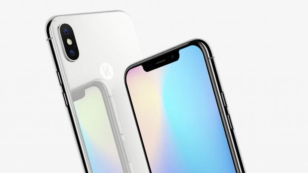 iPhone XI被中國搶先「發布」同正版似到十足 直認係虔誠的模仿