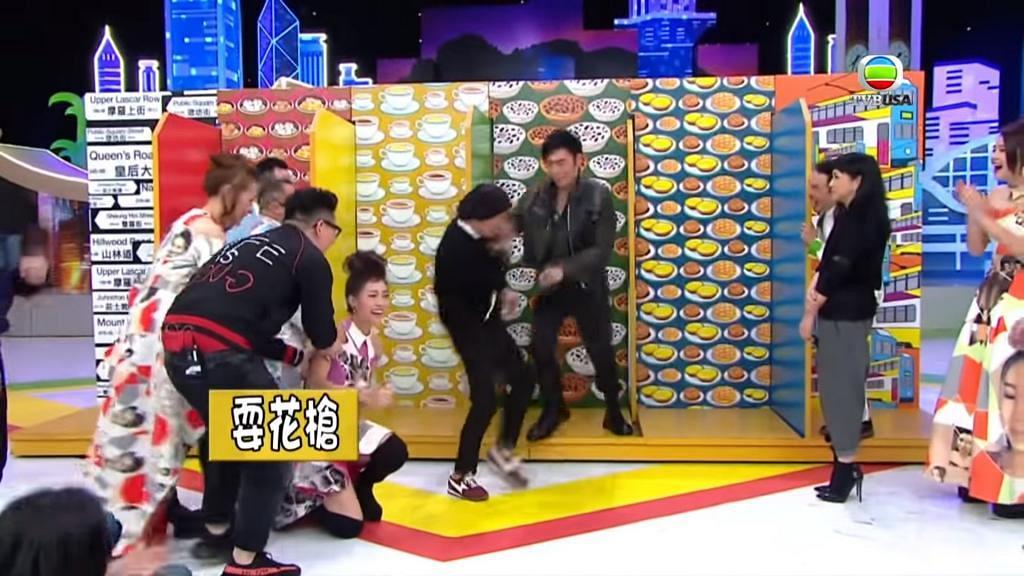 黃心穎「安心偷食」後一直潛水 突然現身TVB節目 為復出試水溫?