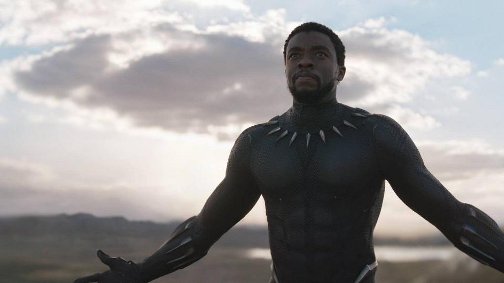 小粉絲以「瓦干達文」寫親筆信 黑豹暖心回覆:Wakanda forever