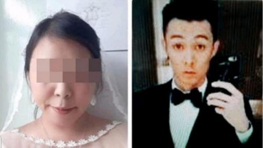 周柏豪被爆離婚後火速再婚 狂迷自稱周太印喜帖宣布8月18日擺酒