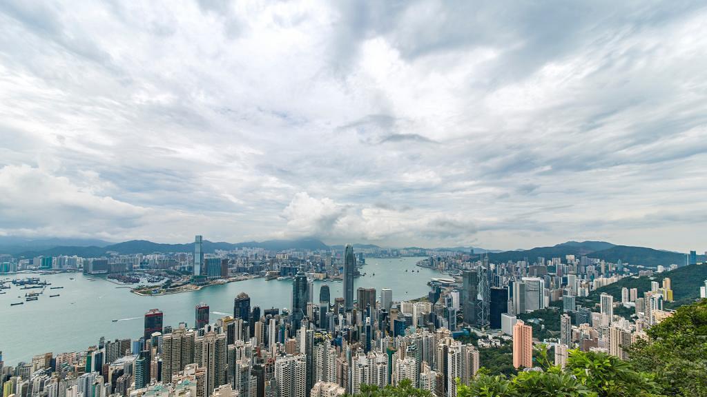 愛爾蘭更新旅遊警告香港及澳門為高度警戒級別 日本呼籲在港國民注意安全