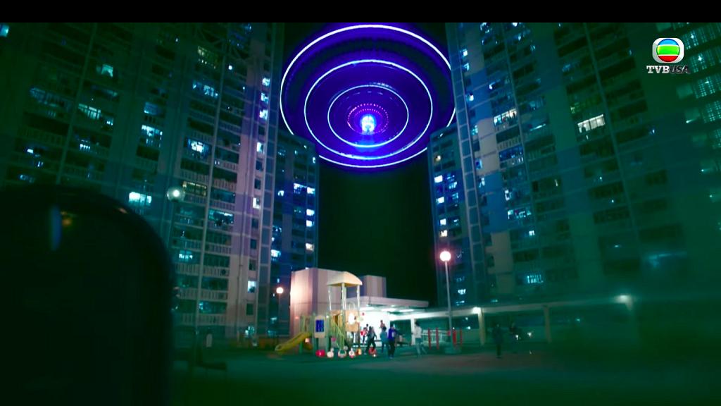 【十二傳說】傳聞曾有不明飛行物體訪港 華富邨居民異口同聲稱目擊UFO