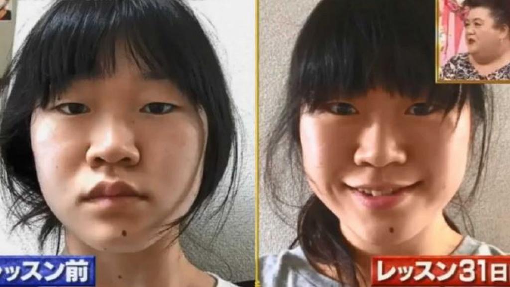 世上沒有醜女人!日本節目實測連讚宅女50日後脫胎換骨變美女!