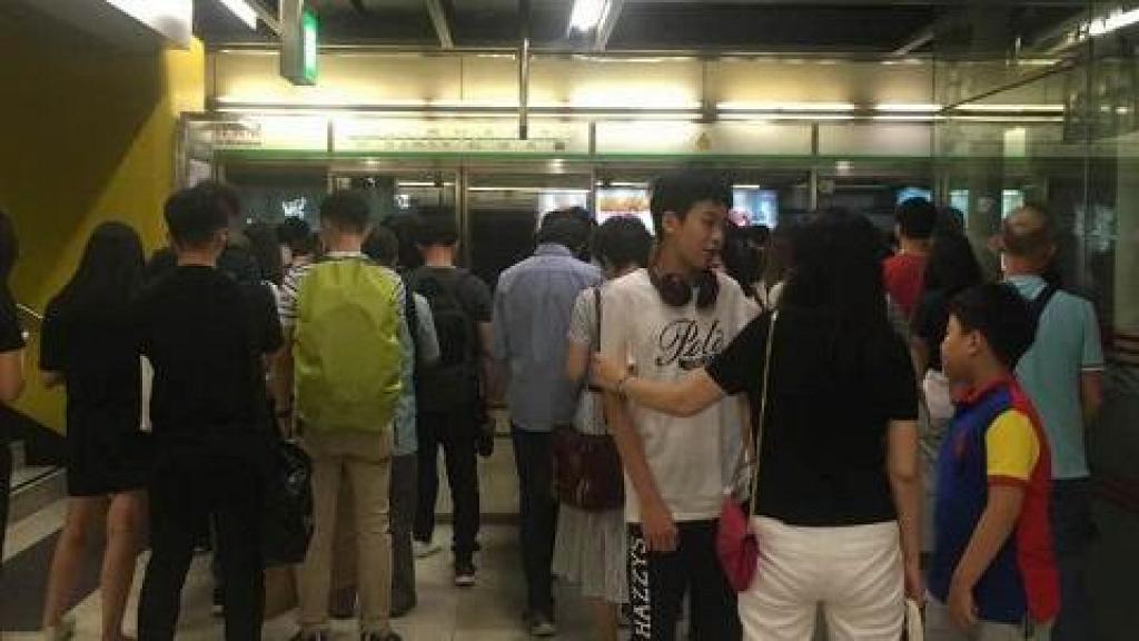 【最新港鐵交通】觀塘港島綫服務逐步回復正常 索取列車服務受阻通知書方法