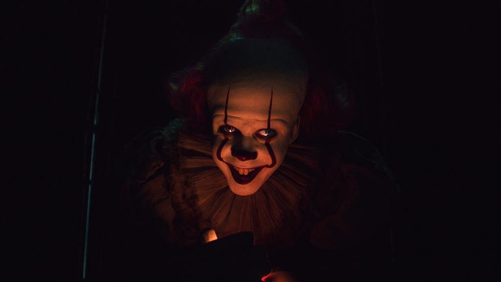 【小丑回魂2】導演保證最恐怖場面足本保留 初剪版達4小時、最終片長近3小時