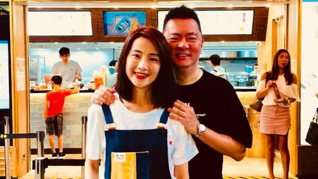 譚小環小食店請「正義年青人」食魚蛋腸粉 渣哥一九九六:細路,唔好餓壞身體
