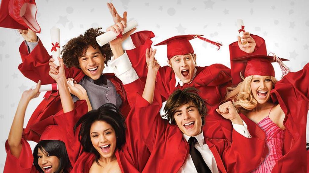【歌舞青春】全新演員陣容重新演繹原版電影歌曲 迪士尼劇集版11月12日播出
