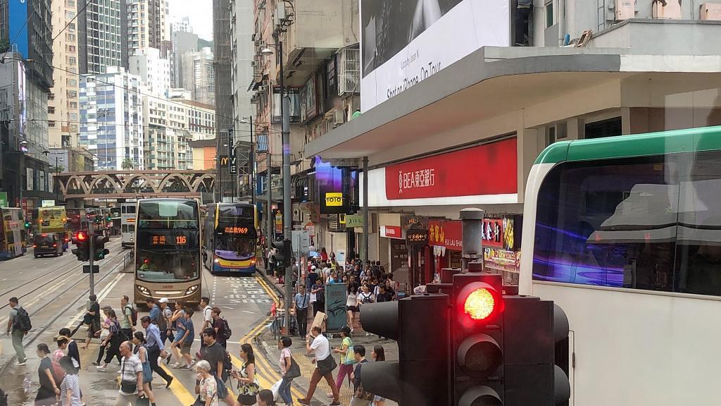 運輸署最新交通安排 港鐵8綫今晨一度服務受阻  九巴/新巴城巴/港鐵班次消息
