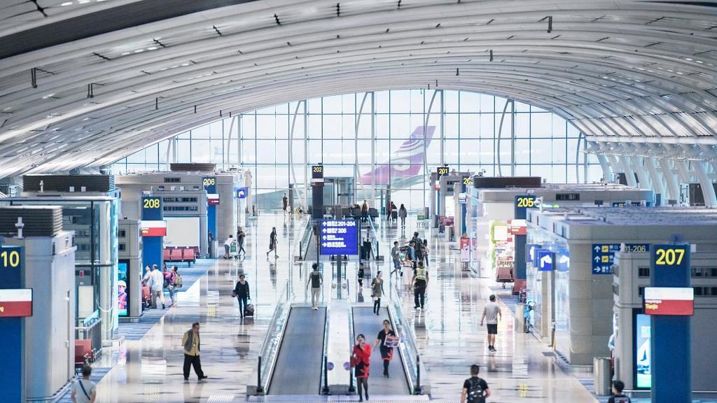 旅發局公布6月旅客訪港數字 大陸旅客訪港人次比5月銳減70萬