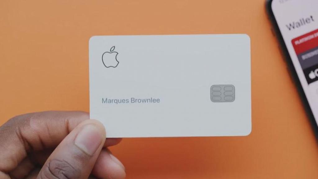 Apple Card開箱實測!簡約純白設計信用卡 啟動+使用方法、獨家優惠率先睇