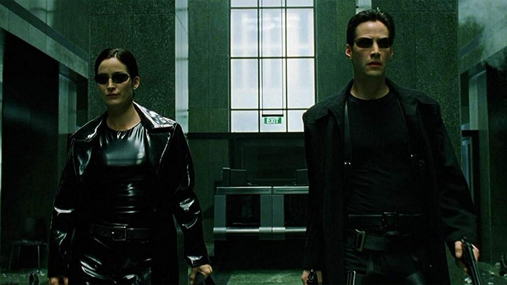 《廿二世紀殺人網絡 4》2020年開拍 相隔17年!奇洛李維斯2大主角確實回歸