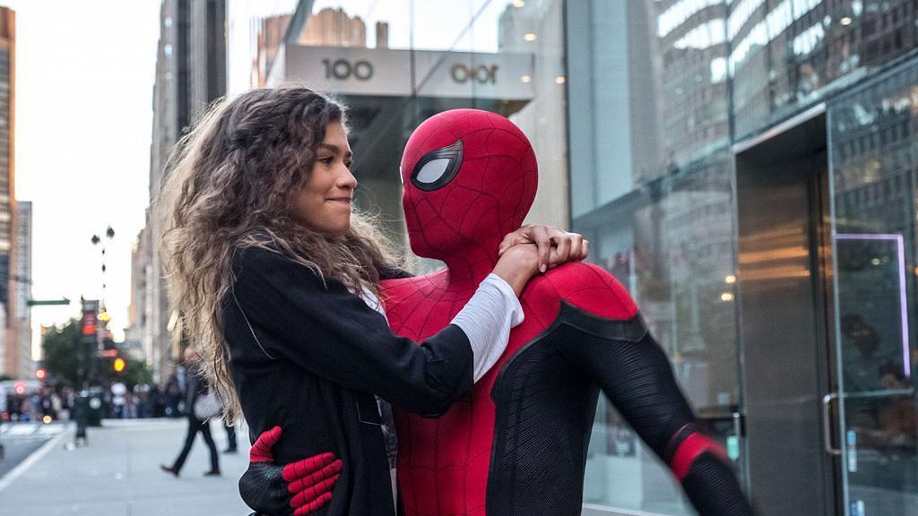 蜘蛛俠Tom Holland退出Marvel 取消關注Sony/迪士尼  死侍回應粉絲合體無望