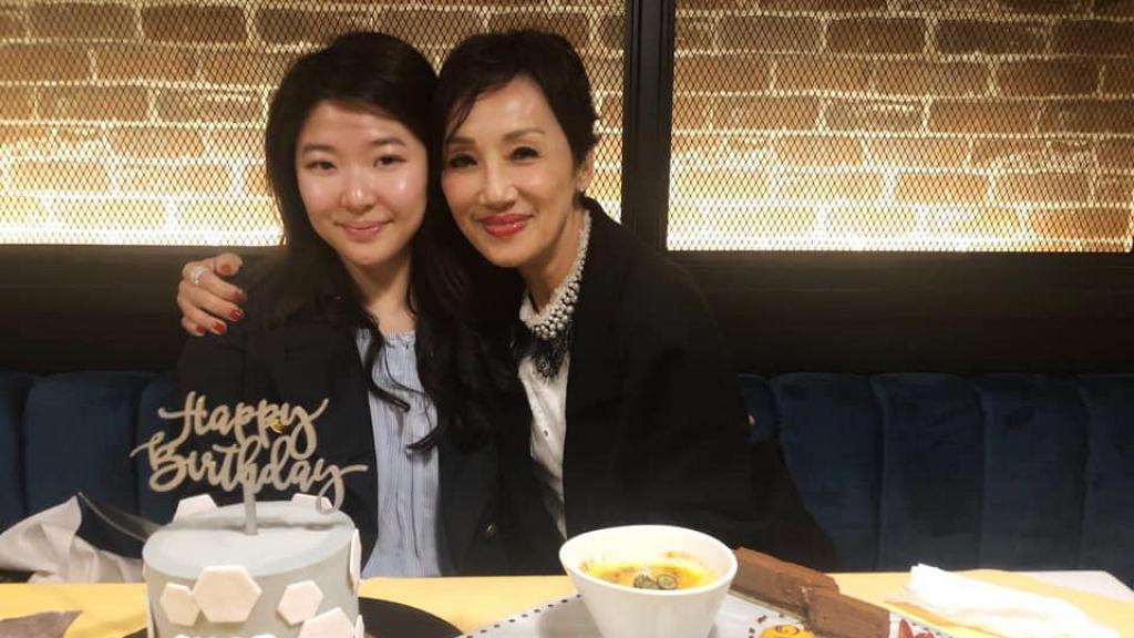 65歲資深演員韓馬利患腦膜炎 出院後氣若游絲:同死神搏鬥