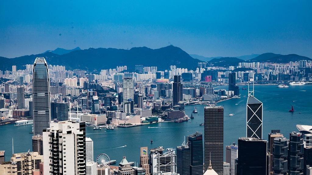 經濟學人智庫全球安全城市排名出爐 香港跌出十大 排第20位