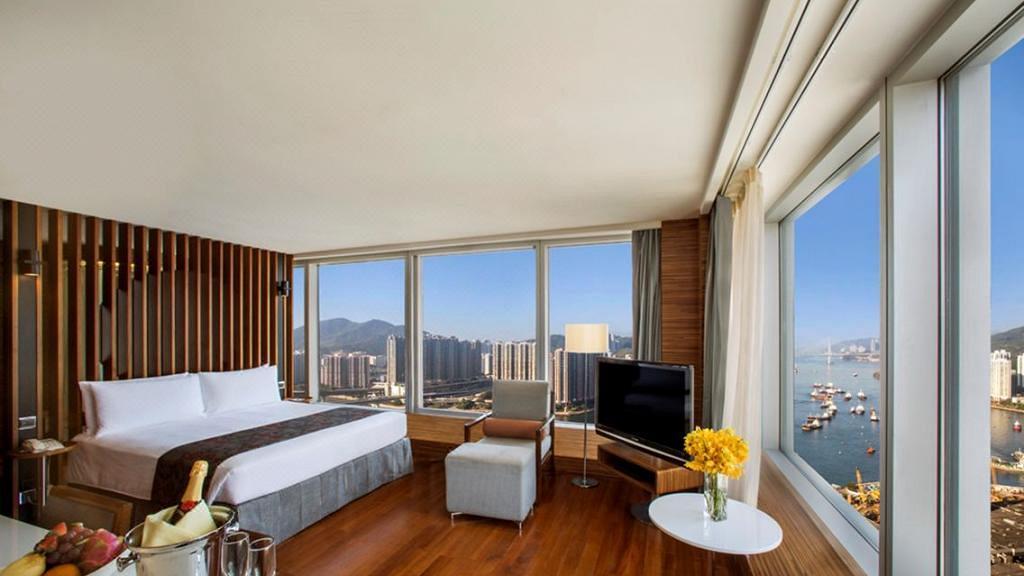 平價享受高級酒店服務兼靚景!荃灣五星級酒店低至414元
