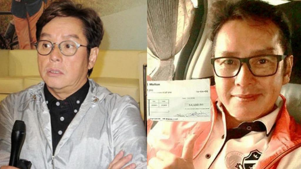 FB突湧現大量「譚詠麟廣告鏈」 疑被盜用照片作宣傳 譚校長保留法律追訴權