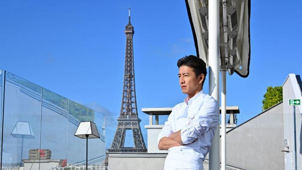 【Grand Maison東京】新劇巴黎實地取景 46歲木村拓哉演最帥米芝蓮星級大廚