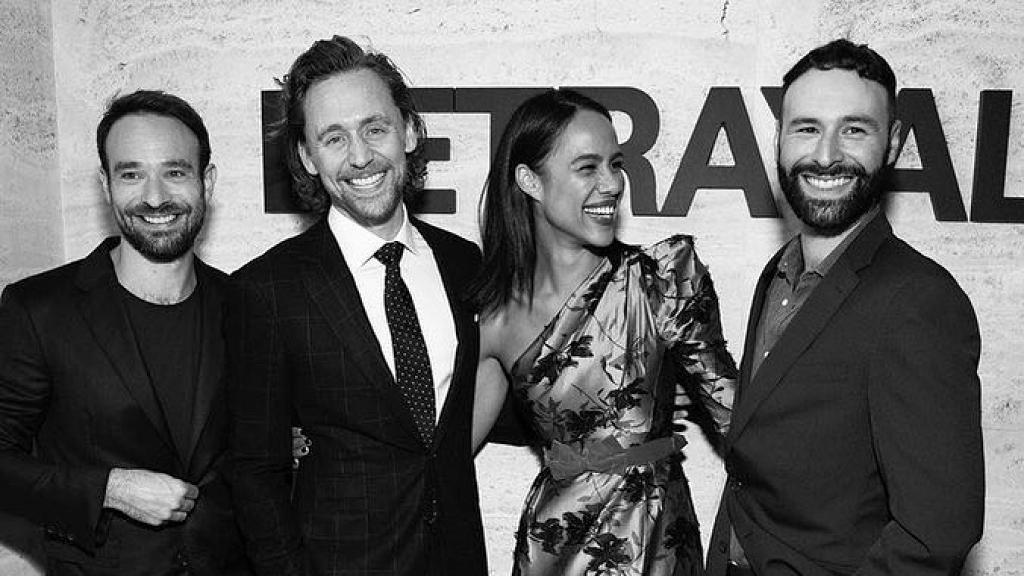 Tom Hiddleston演舞台劇愛上同劇女主角 洛基拍拖逐漸低調最怕聽到兩個字