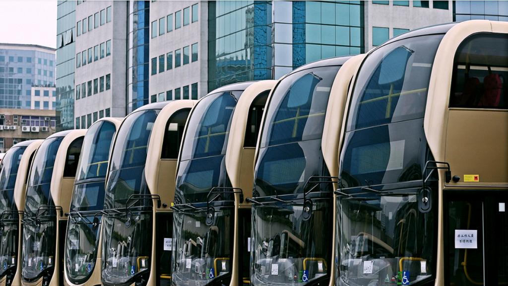 九巴宣布今日下午繁忙時段加強服務!加開尖東直達大圍特別班次